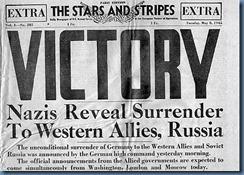 WW2 Victory