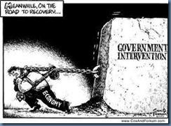 Economic Intervention Anti